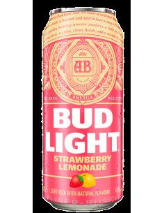 Bud Light Strawberry Lemon...