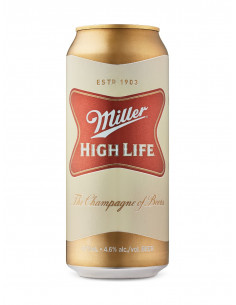 Miller High Life - 8 Cans