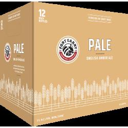 Fort Garry Pale Ale - 12...