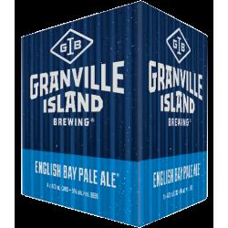 Granville Island Brewery...