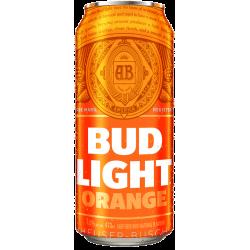 Bud Light Orange - 473ml