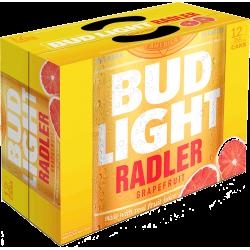 Bud Light Radler - 12 Cans