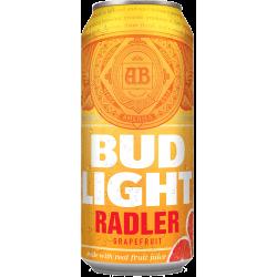 Bud Light Radler - 473ml