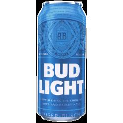Bud Light - 473ml