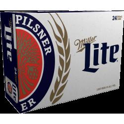 Miller Lite - 24 Cans