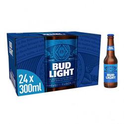 Bud Light - 24 Bottles